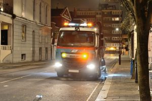 Road Sweepers by Go Plant Fleet Services