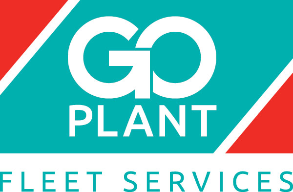 Go Plant Fleet Services - A Go Plant Fleet Services Vehicle at The Open